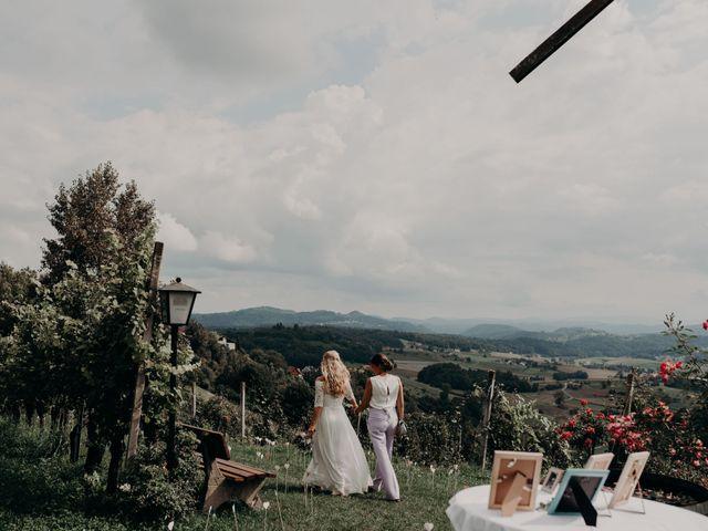 La boda de Wolfgang y Carina en Palma De Mallorca, Islas Baleares 89