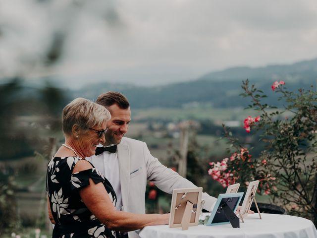 La boda de Wolfgang y Carina en Palma De Mallorca, Islas Baleares 82