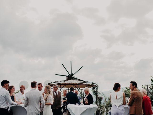 La boda de Wolfgang y Carina en Palma De Mallorca, Islas Baleares 83