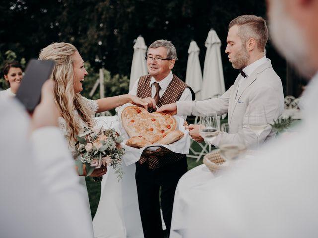 La boda de Wolfgang y Carina en Palma De Mallorca, Islas Baleares 80