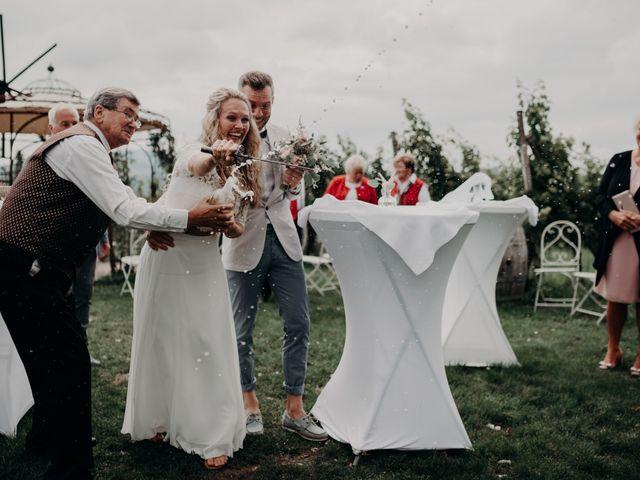La boda de Wolfgang y Carina en Palma De Mallorca, Islas Baleares 79