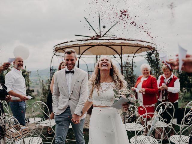 La boda de Wolfgang y Carina en Palma De Mallorca, Islas Baleares 75