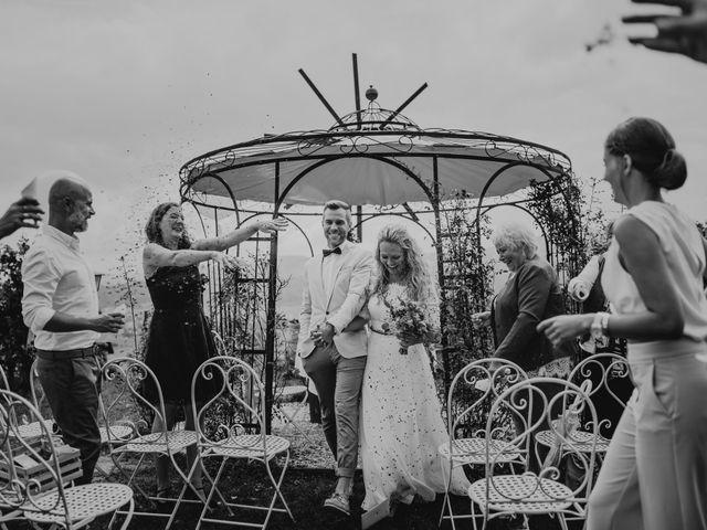La boda de Wolfgang y Carina en Palma De Mallorca, Islas Baleares 71