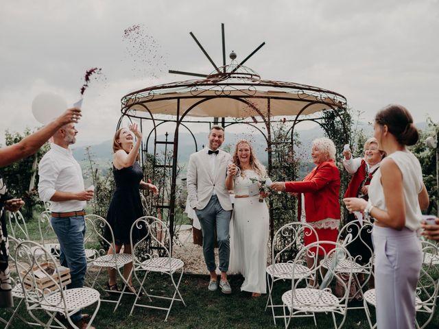 La boda de Wolfgang y Carina en Palma De Mallorca, Islas Baleares 73