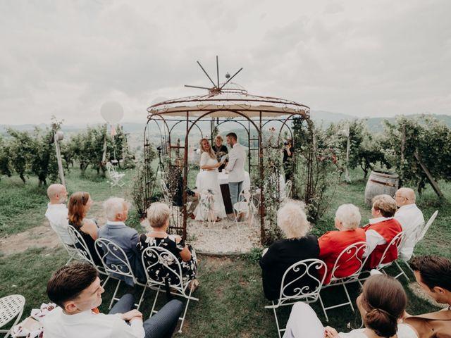 La boda de Wolfgang y Carina en Palma De Mallorca, Islas Baleares 72