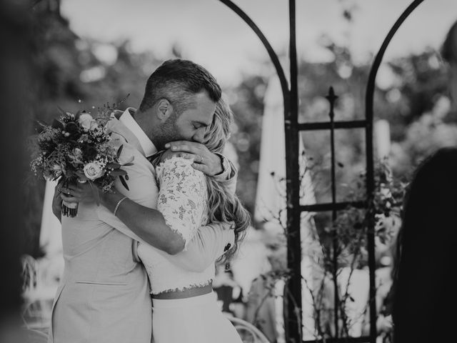 La boda de Wolfgang y Carina en Palma De Mallorca, Islas Baleares 69