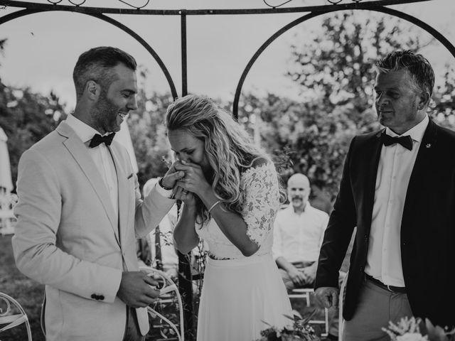 La boda de Wolfgang y Carina en Palma De Mallorca, Islas Baleares 62