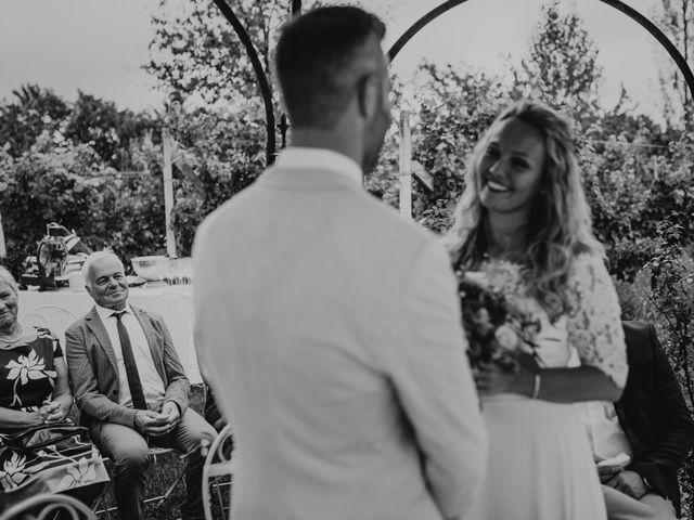 La boda de Wolfgang y Carina en Palma De Mallorca, Islas Baleares 66