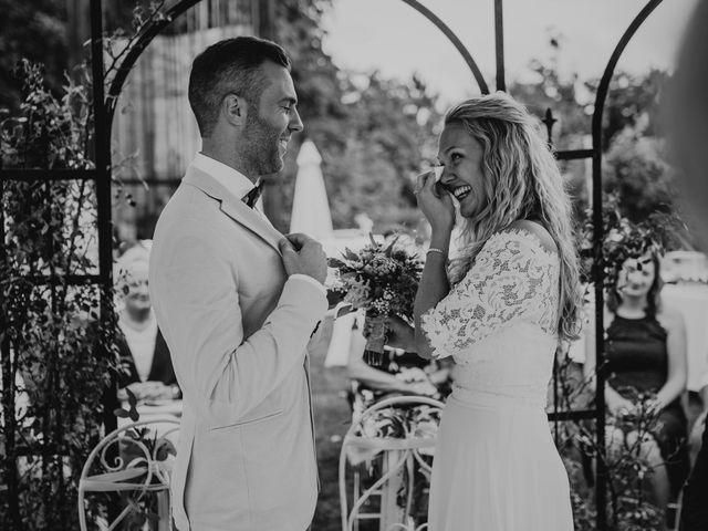 La boda de Wolfgang y Carina en Palma De Mallorca, Islas Baleares 70