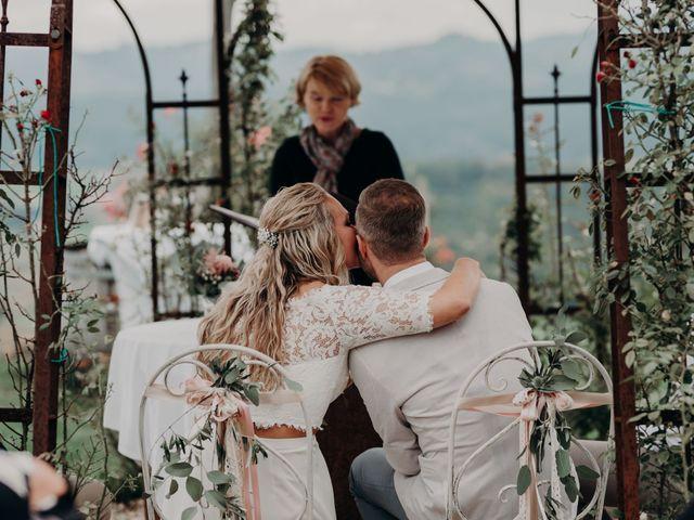 La boda de Wolfgang y Carina en Palma De Mallorca, Islas Baleares 63