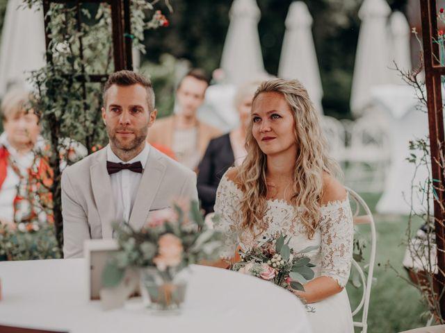 La boda de Wolfgang y Carina en Palma De Mallorca, Islas Baleares 64