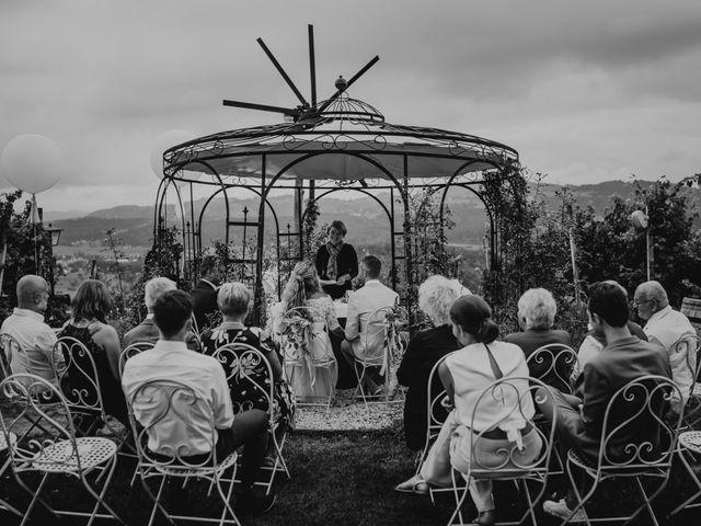 La boda de Wolfgang y Carina en Palma De Mallorca, Islas Baleares 60