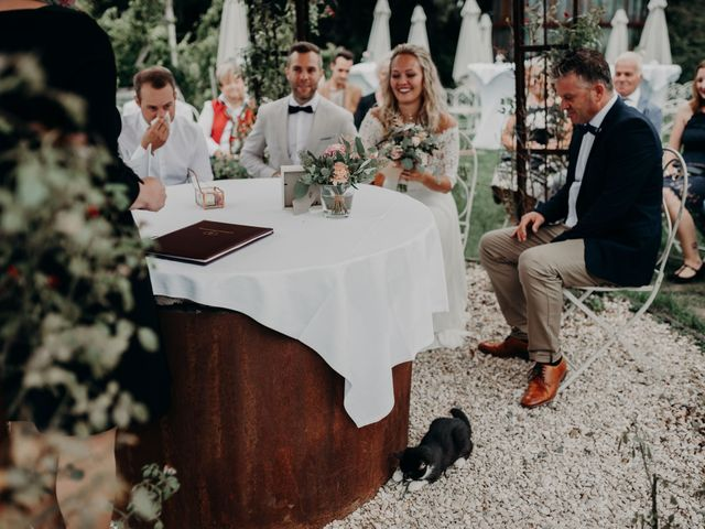 La boda de Wolfgang y Carina en Palma De Mallorca, Islas Baleares 61