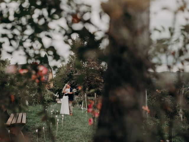 La boda de Wolfgang y Carina en Palma De Mallorca, Islas Baleares 58