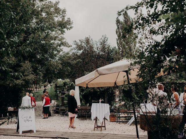 La boda de Wolfgang y Carina en Palma De Mallorca, Islas Baleares 49