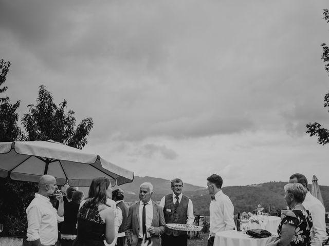 La boda de Wolfgang y Carina en Palma De Mallorca, Islas Baleares 43