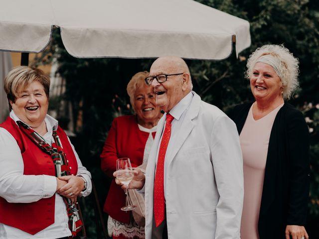 La boda de Wolfgang y Carina en Palma De Mallorca, Islas Baleares 44