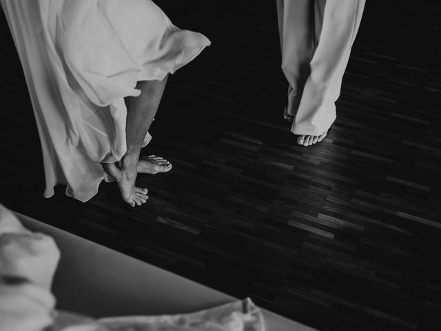 La boda de Wolfgang y Carina en Palma De Mallorca, Islas Baleares 36