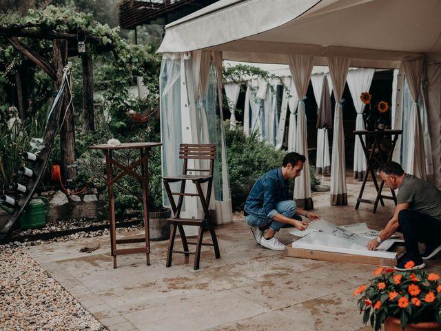 La boda de Wolfgang y Carina en Palma De Mallorca, Islas Baleares 12