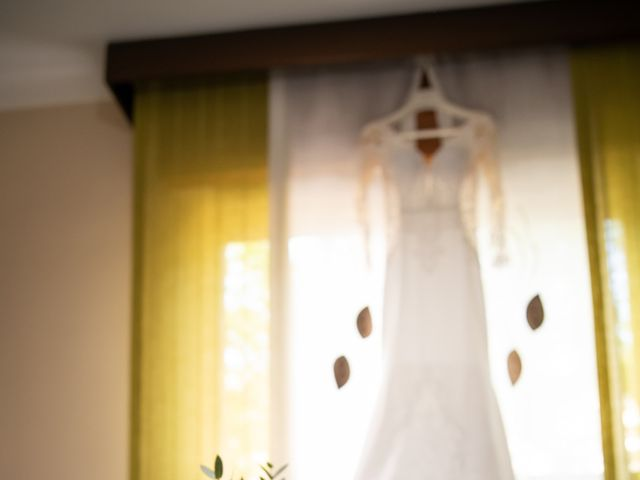 La boda de Jesús y María de los Ángeles en Jun, Granada 12