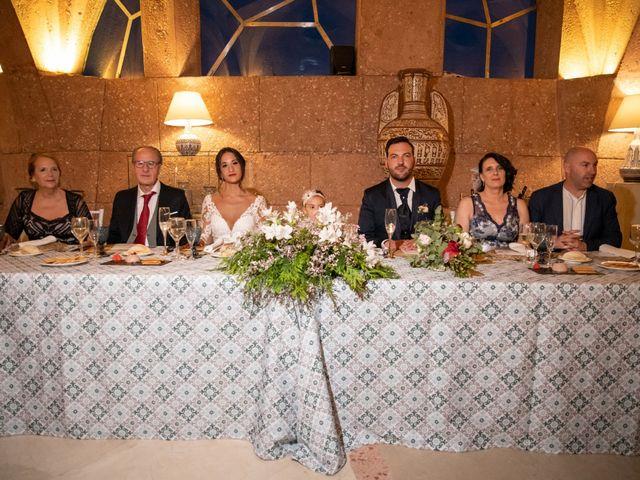 La boda de Jesús y María de los Ángeles en Jun, Granada 32