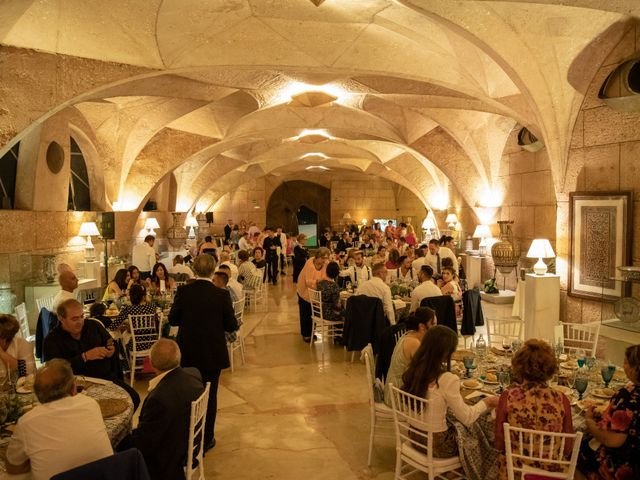 La boda de Jesús y María de los Ángeles en Jun, Granada 34