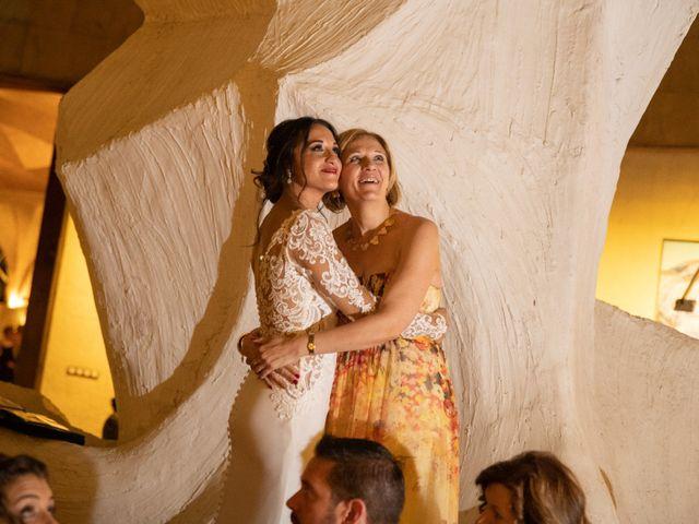 La boda de Jesús y María de los Ángeles en Jun, Granada 39