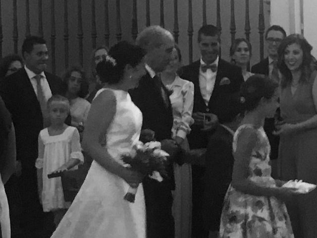 La boda de Luis y Lorena en Valladolid, Valladolid 1