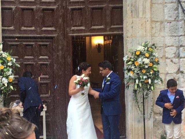 La boda de Luis y Lorena en Valladolid, Valladolid 4