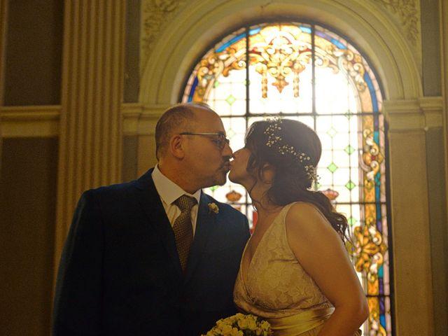 La boda de Ángel y Nancy en Murcia, Murcia 2