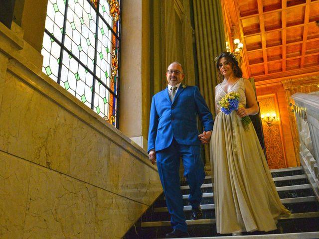La boda de Ángel y Nancy en Murcia, Murcia 3