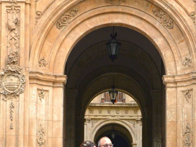 La boda de Ángel y Nancy en Murcia, Murcia 4