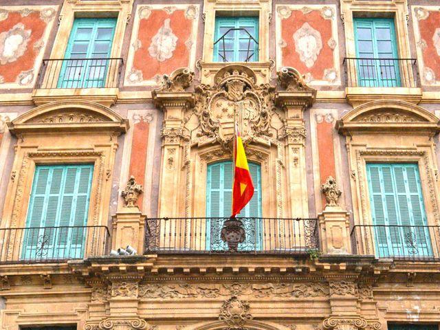 La boda de Ángel y Nancy en Murcia, Murcia 6