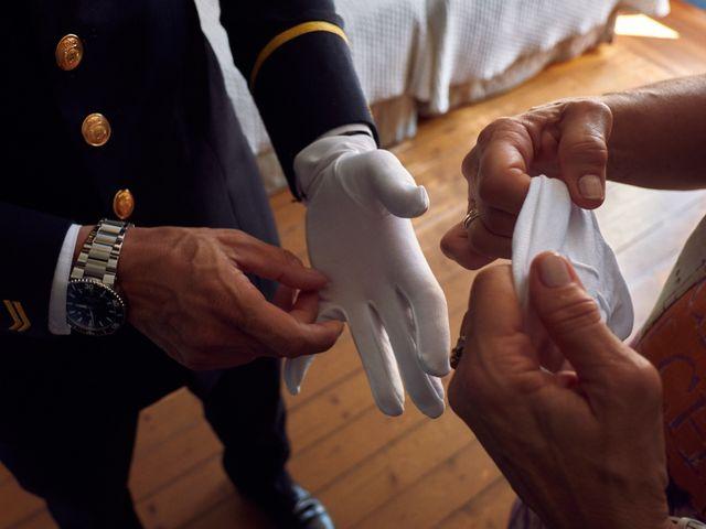 La boda de Javier y Alejandra en Santander, Cantabria 7