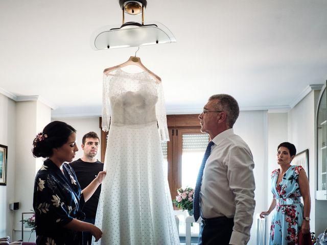 La boda de Javier y Alejandra en Santander, Cantabria 19
