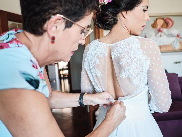 La boda de Javier y Alejandra en Santander, Cantabria 20