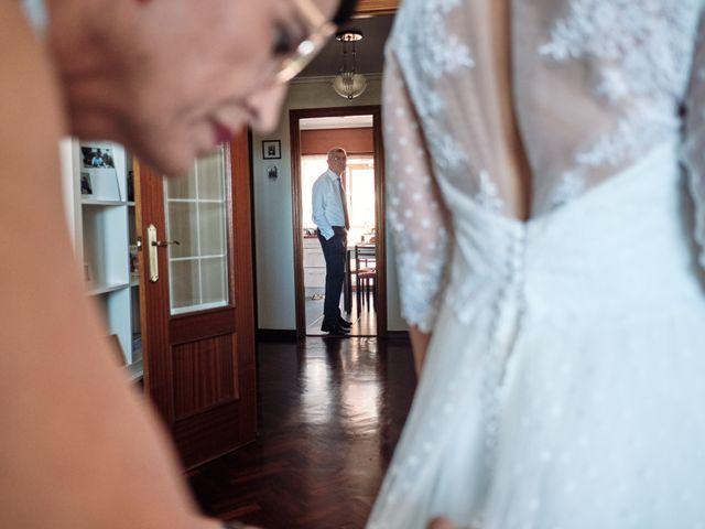 La boda de Javier y Alejandra en Santander, Cantabria 21