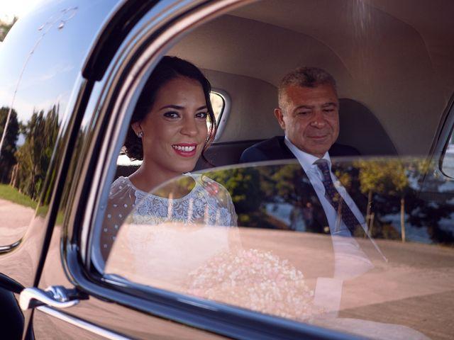 La boda de Javier y Alejandra en Santander, Cantabria 23