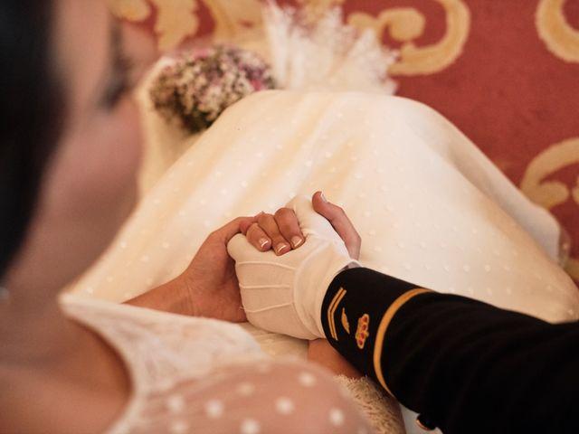 La boda de Javier y Alejandra en Santander, Cantabria 28