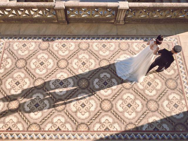 La boda de Javier y Alejandra en Santander, Cantabria 31