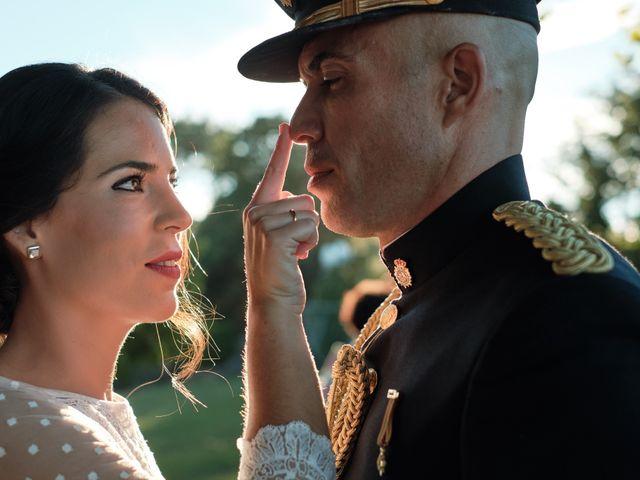 La boda de Javier y Alejandra en Santander, Cantabria 34