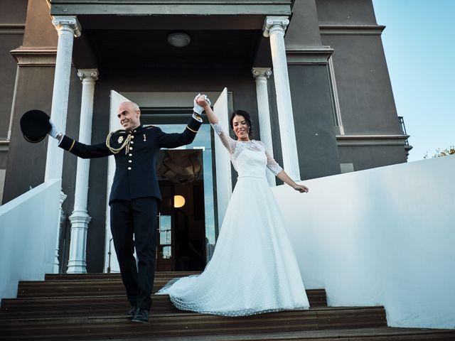 La boda de Javier y Alejandra en Santander, Cantabria 36