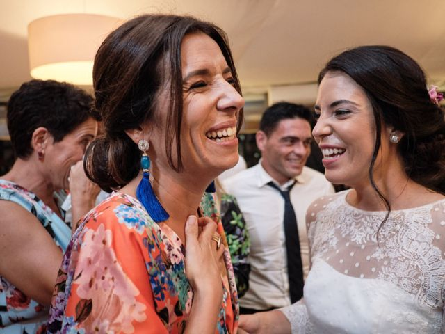 La boda de Javier y Alejandra en Santander, Cantabria 45