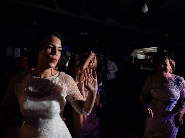 La boda de Javier y Alejandra en Santander, Cantabria 47