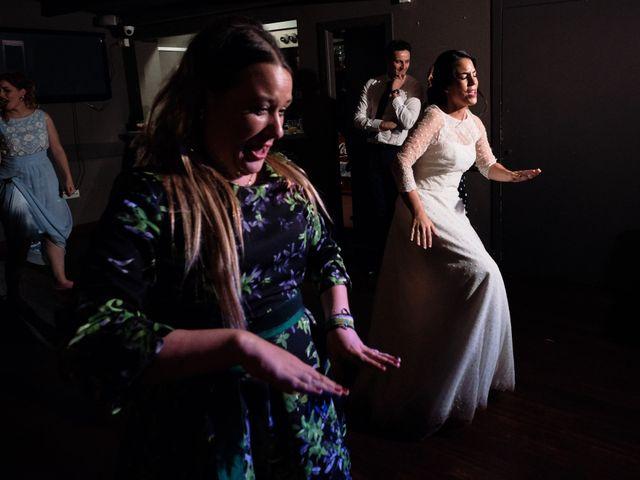 La boda de Javier y Alejandra en Santander, Cantabria 52