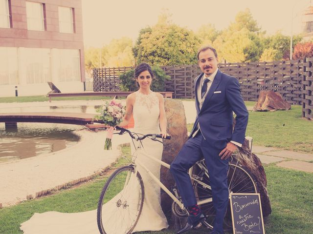 La boda de Javier y Elvira en Albacete, Albacete 14