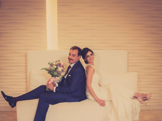 La boda de Javier y Elvira en Albacete, Albacete 18