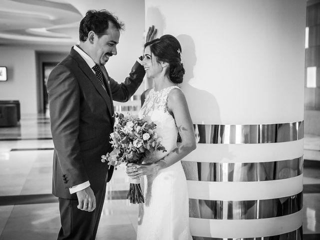 La boda de Javier y Elvira en Albacete, Albacete 20
