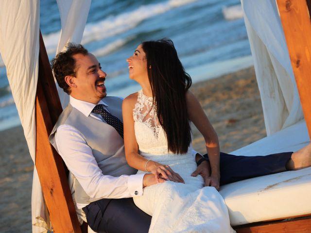 La boda de Javier y Elvira en Albacete, Albacete 27