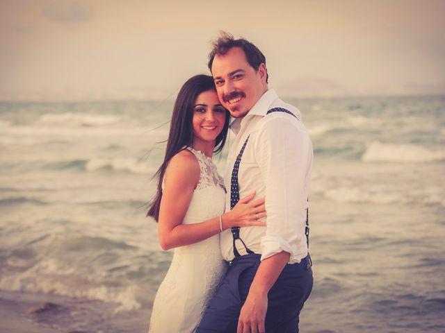 La boda de Javier y Elvira en Albacete, Albacete 28